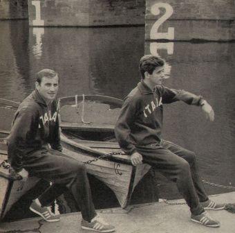 Barison e Rivera