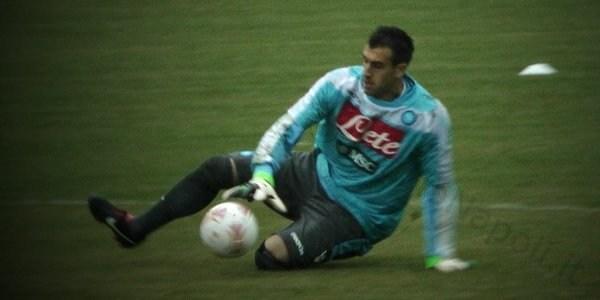 VIDEO: La papera di Rosati sul secondo goal del PSV