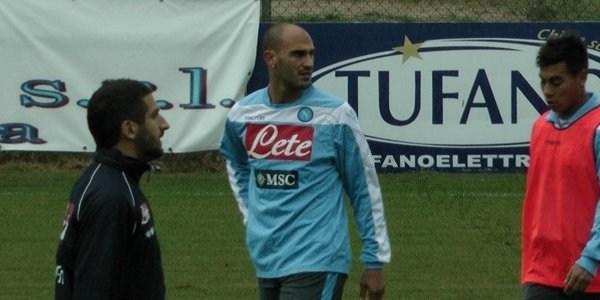 L'avvocato di Paolo Cannavaro tira in ballo un altro ex azzurro...