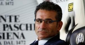 """Antonelli (ds Siena): """"Non temo il Napoli, lo rispetto. Neto? Il Napoli è interessato ma il Siena non vuole privarsene a gennaio"""""""