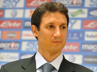 I voti al 2012 azzurro, Riccardo Bigon