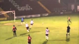 VIDEO: Il peggiore calcio di punizione della storia... e gli avversari vanno a segnare!