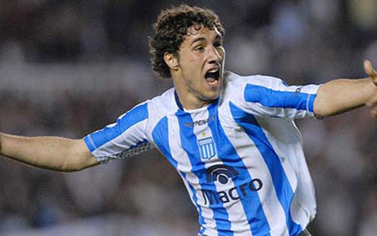 Il Napoli sfida le big di Spagna per una giovane promessa argentina