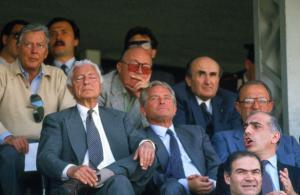 FOTO INCREDIBILE: Quando Galliani odiava il Milan e tifava...
