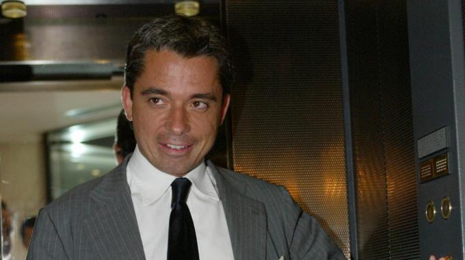 Alessandro Moggi (Proc. Immobile e Aronica):