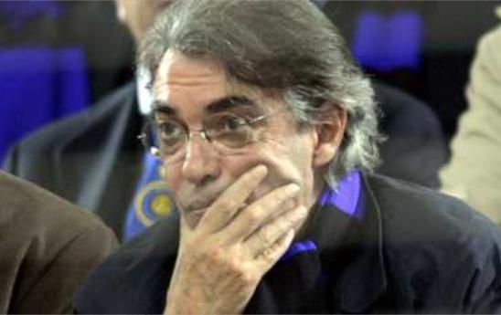 Moratti a MP: