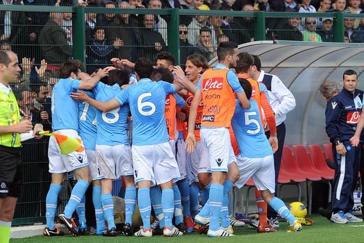 Le pagelle di Lazio - Napoli 0-0