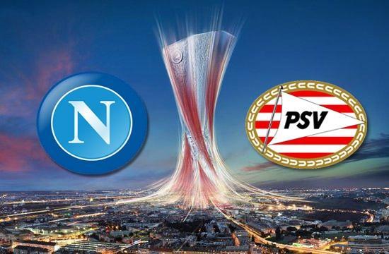 Napoli-Psv probabili formazioni. Qualificazione in tasca, ma gara importante per molti giocatori...