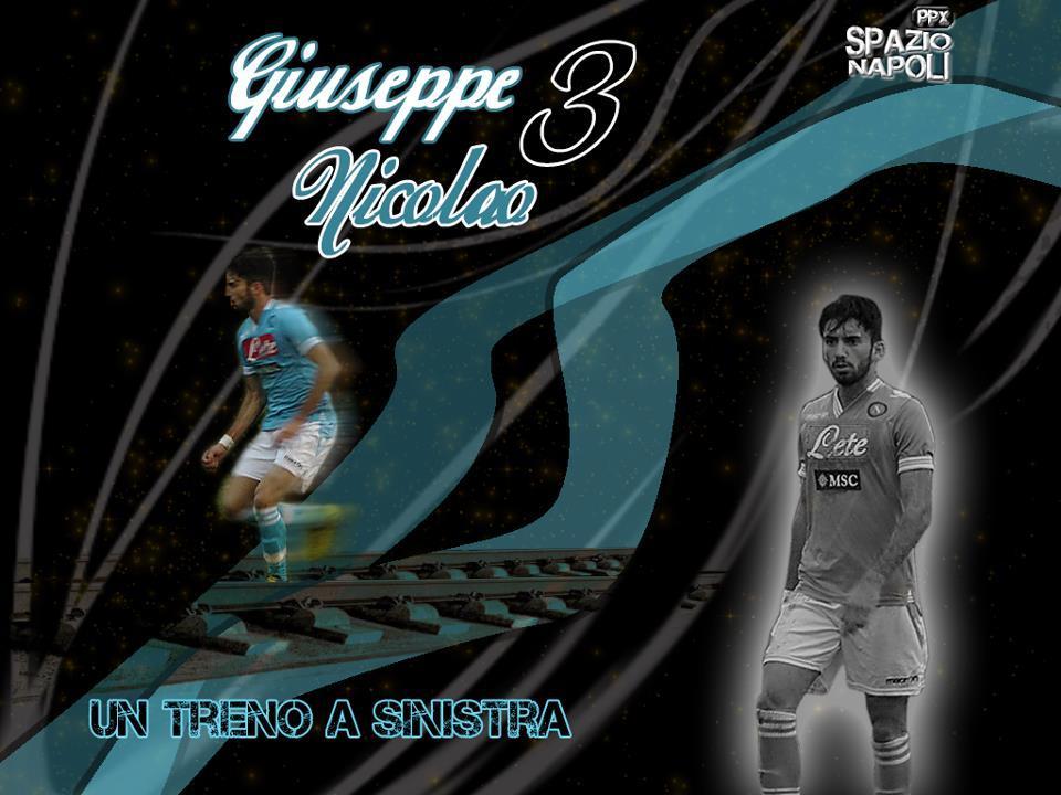 La Primavera si qualifica, SpazioNapoli vi regala il wallpaper di Giuseppe Nicolao!