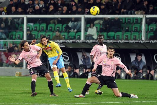 I tre gol più belli del 2012, al primo posto...