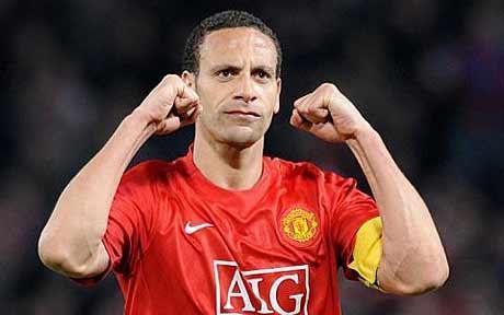 Rio Ferdinand: