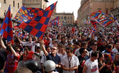 Seconde linee per il Bologna, la priorità è il campionato