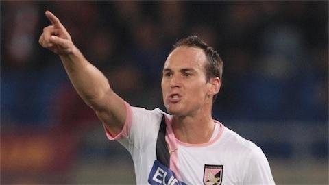 Ecco chi può sostituire il capitano Cannavaro