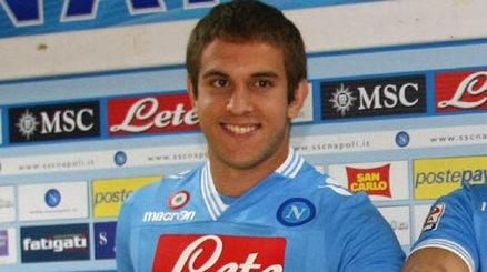 """Uvini: """"Voglio maturare e cercherò di salvare il Siena. Auguro ai miei compagni di vincere lo Scudetto"""""""