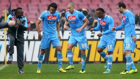 Juventus ancora favorita per lo scudetto, ma il Napoli si avvicina!