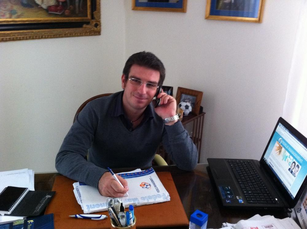 G.Fedele (ag. Cannavaro e Grava):