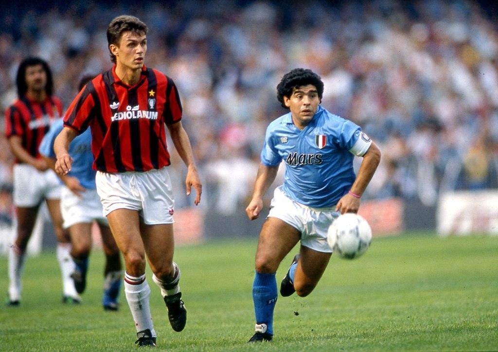 Paolo Maldini: