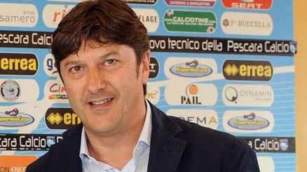 Parla Sebastiani (pres.Pescara):