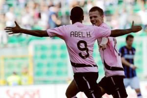 Abel+Hernandez+Josip+Ilicic+Citta+di+Palermo+JLJiolhIg9Il