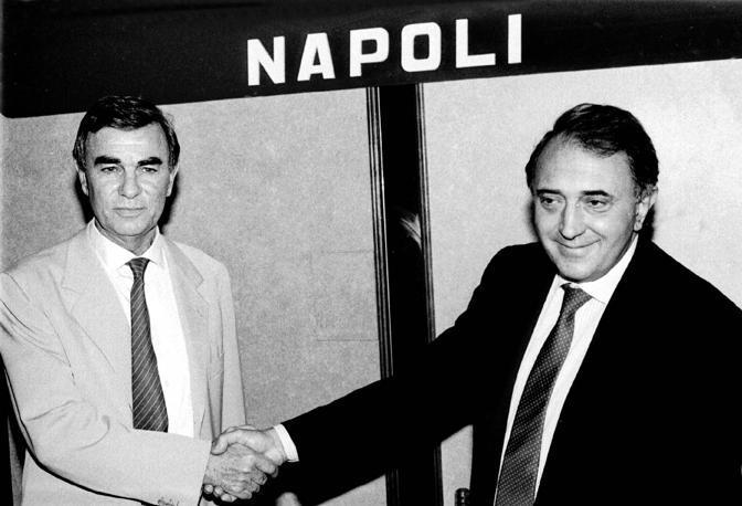 I successi e le controversie di Italo Allodi