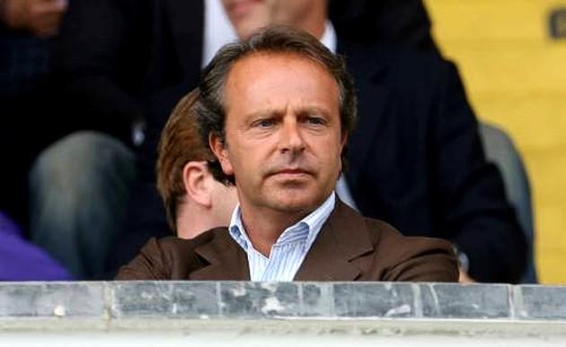 9° Fiorentina, 2 allenatori cambiati