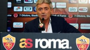 """Baldini: """"Napoli è un banco di prova importante. Oggi vogliamo dimostrare di essere maturati"""""""