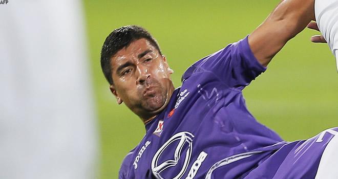 Fiorentina, rientrano Pizarro e Borja Valero