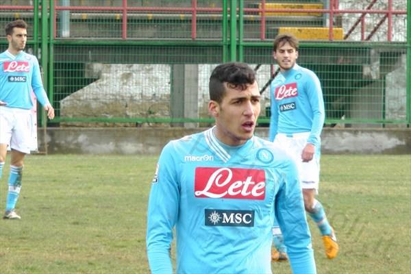 Francesco Barresi: