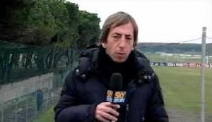 """Ugolini:"""" Domani Pandev titolare con Cavani. Fatta per Armero e Calaiò, Bigon sonda il terreno per il difensore giusto"""""""