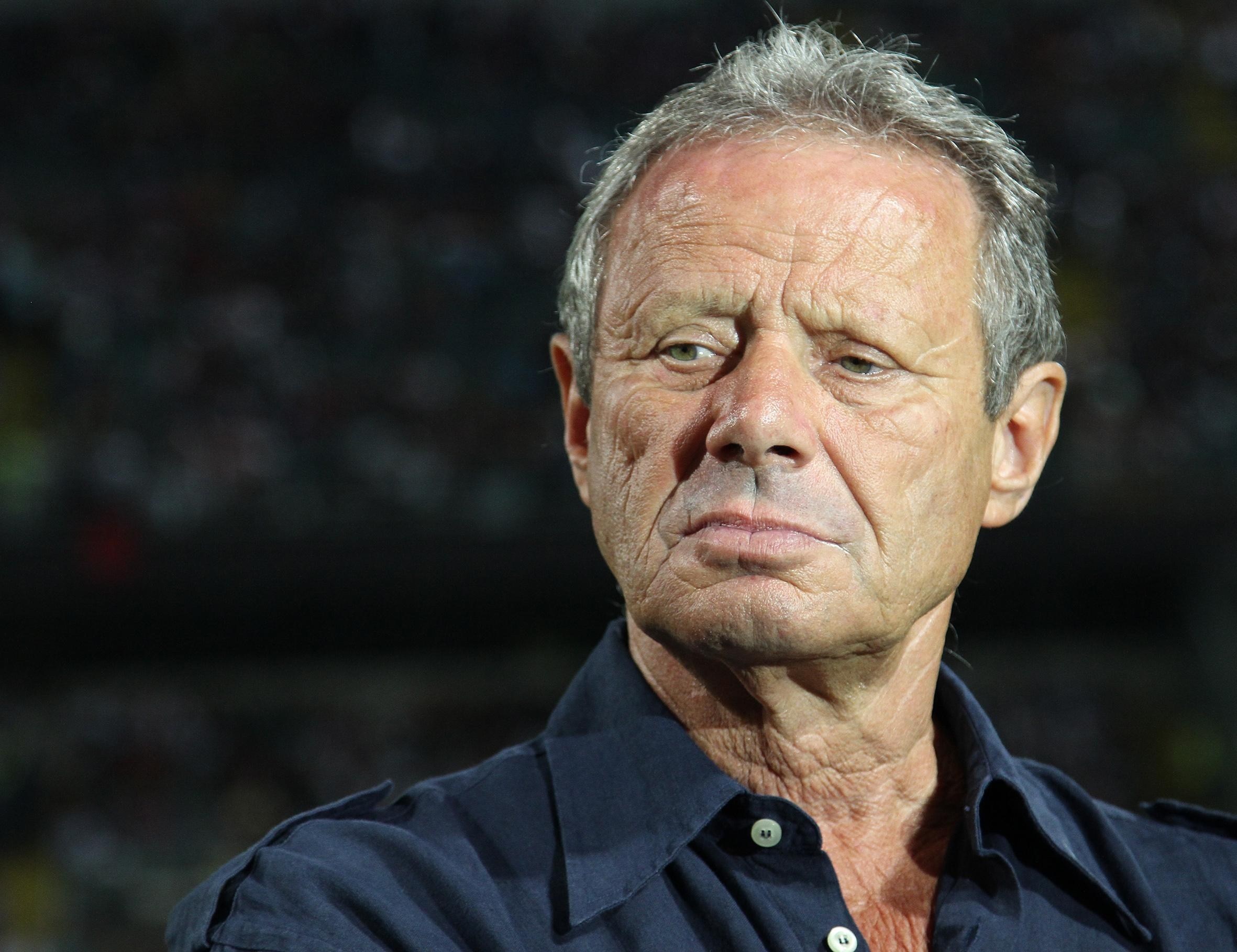 Zamparini a Radio Kiss Kiss