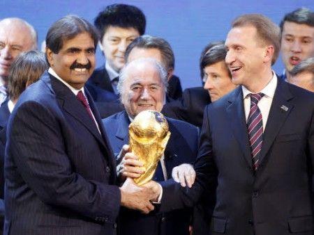 Scoppia il caso Qatargate, Mondiali 2022 da riassegnare?