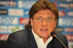 LIVE - Mazzarri presenta Fiorentina - Napoli