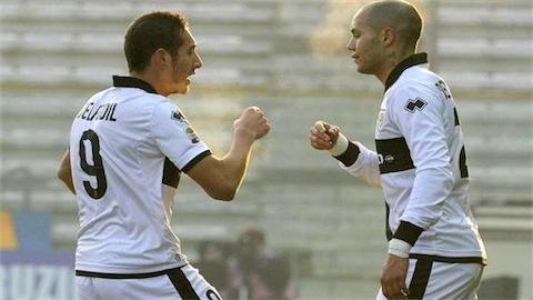 Il Parma migliore dal 2003-2004, che ostacolo per il Napoli!