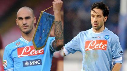 Paolo e Gianluca, capitani di ieri, oggi e domani