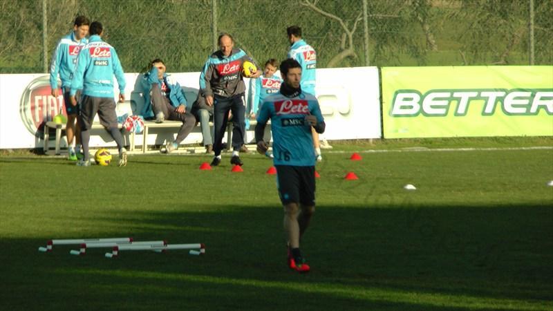 Ancora l'Inter, interesse per Dzemaili