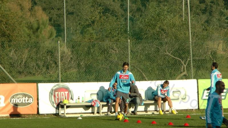 Fernandez e Uvini in uscita, mentre per Radosevic...
