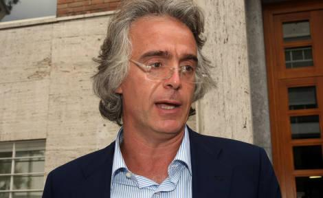 Mattia Grassani (Legale Ssc Napoli):