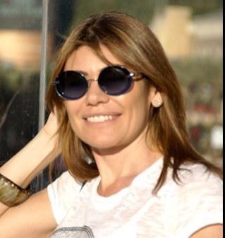 Giorgia Ferrajolo a RM: