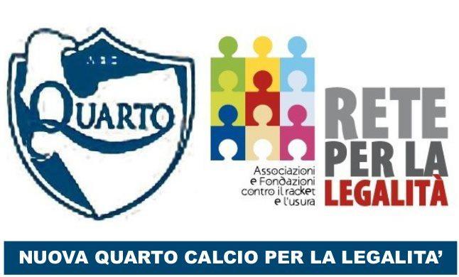 """Violata la sede del """"Quarto Calcio per la Legalità"""""""
