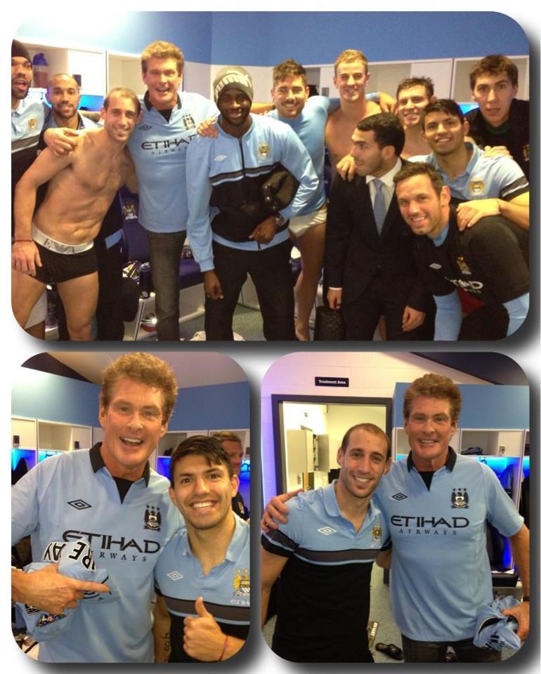 FOTO: Scopri chi è! Da Baywatch al Manchester City...