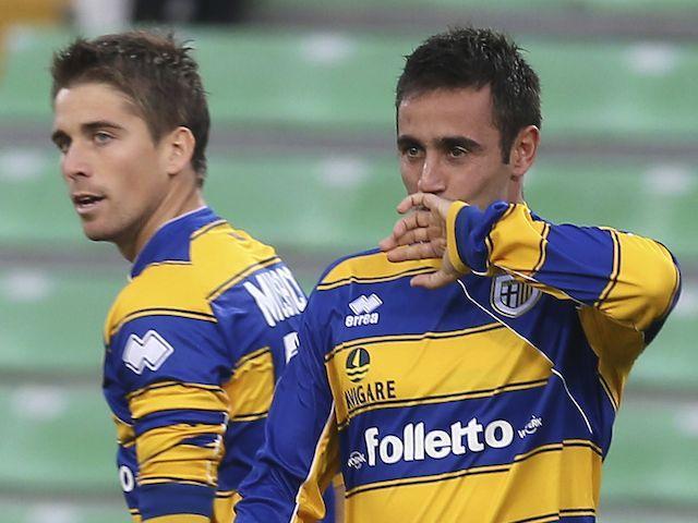 Ultime news da Parma: allenamento del giovedì e intervista a Marchionni