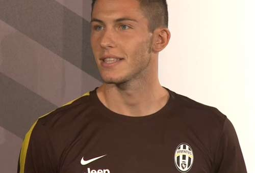 Luca Marrone: