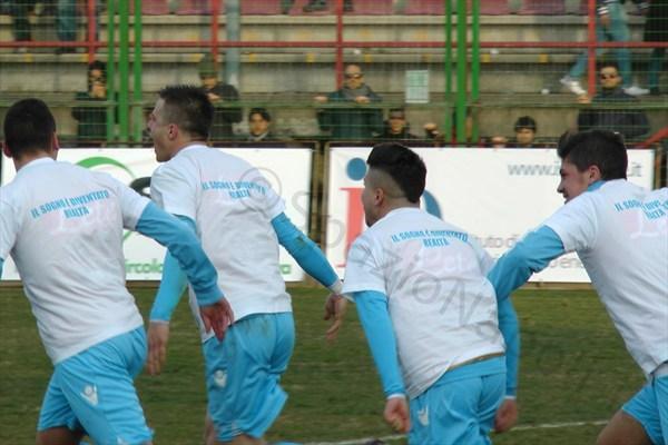 PHOTOGALLERY PRIMAVERA TIM CUP: Napoli - Roma 2 - 0