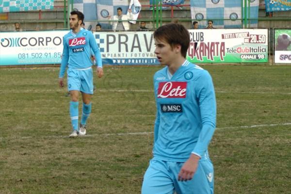 napoli_roma_primavera_tim_cup_spazionapoli_30_01_2013_semifinale_ritorno_lasicki