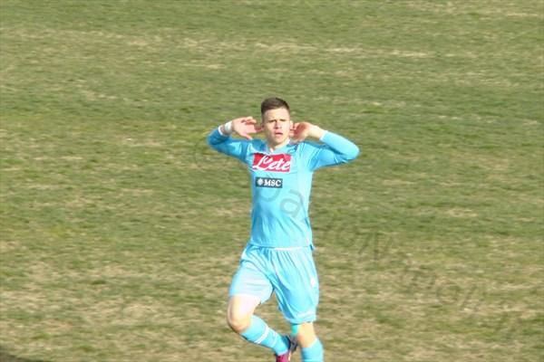 napoli_roma_primavera_tim_cup_spazionapoli_30_01_2013_semifinale_ritorno_soma_novothny