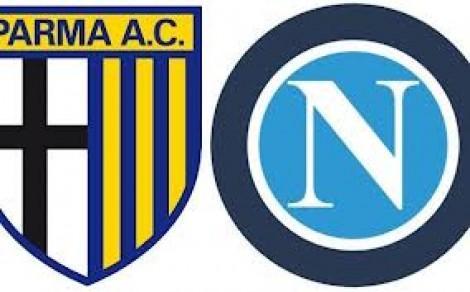 VIDEO- Gol e highlights di Parma-Napoli 1-2 27/01/13