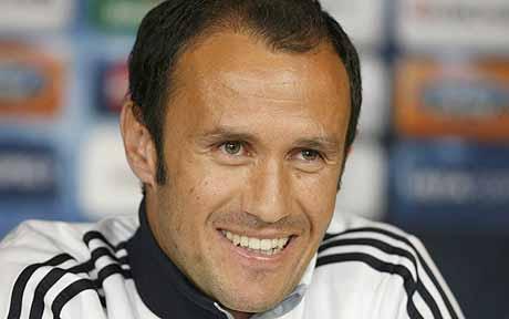 Dalla Spagna, no per Carvalho dal Real