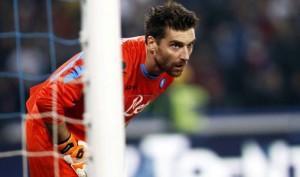 calcio serie a Morgan De Sanctis