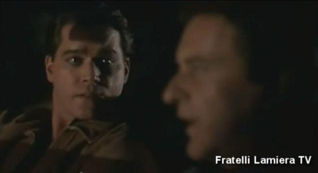 Video - Somiglianze sgradite, Giovanni e...