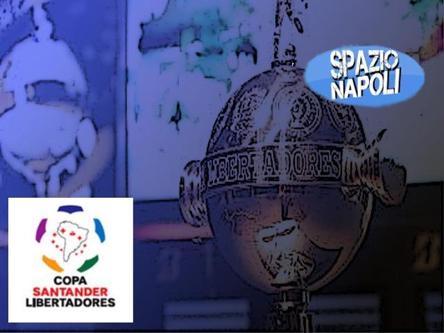 Copa Libertadores: pari a reti bianche tra Defensor ed Olimpia. Tolima vittorioso di misura sull'Universidad